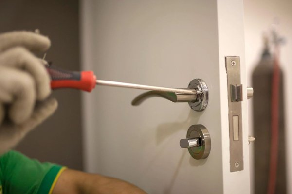 League City Locksmith