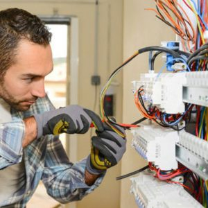 Electrician Palm Harbor