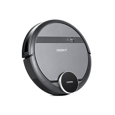 best robotic vacuum cleaner