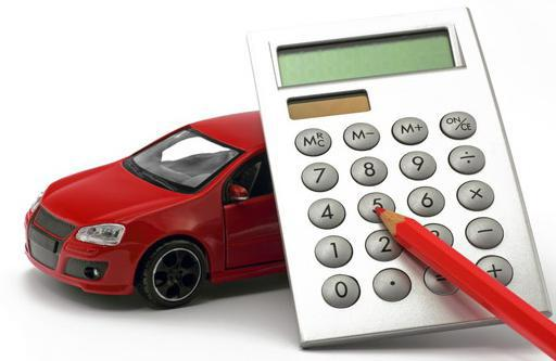 automobile tax calculator