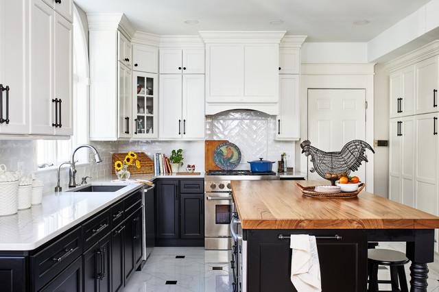 Kitchen Remodeling Designer
